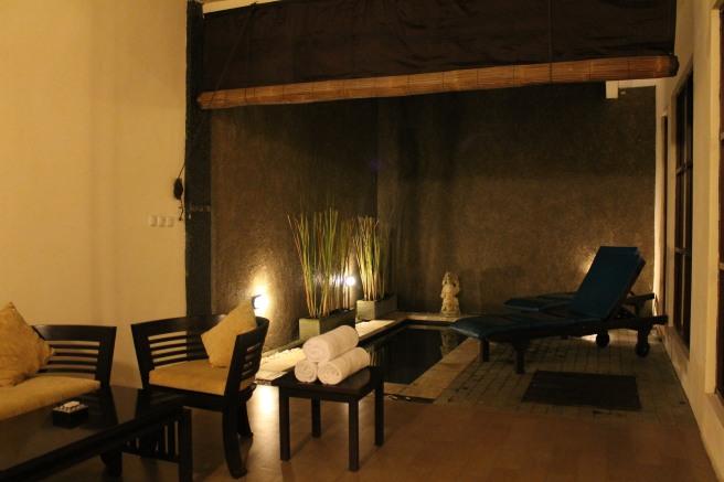 Ubud Bali Rich Villas