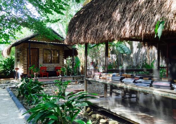Subli cabin