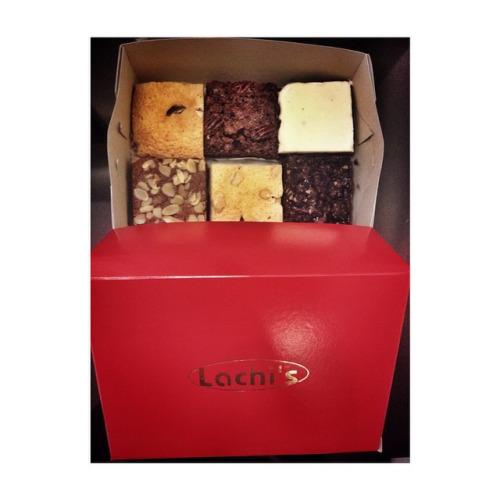 lachi's