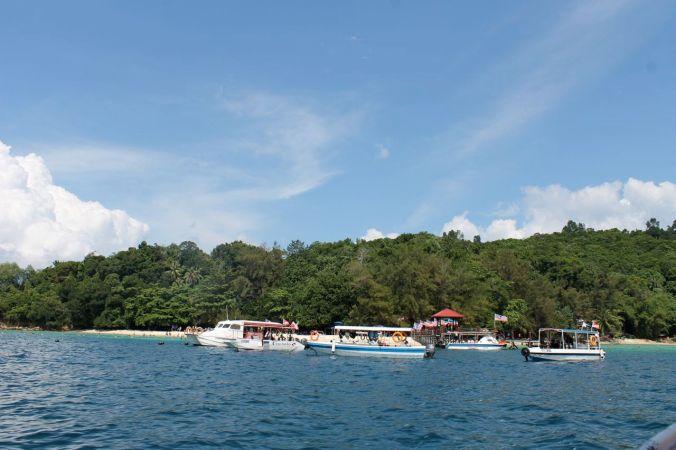 sapi beach