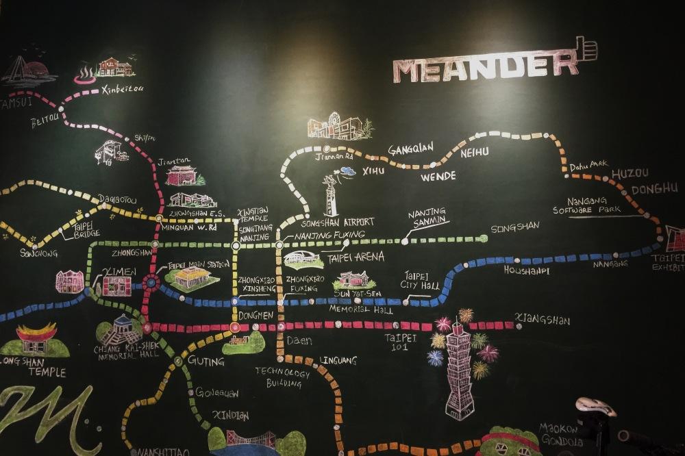 meander-hostel-in-taipei-travelanyway