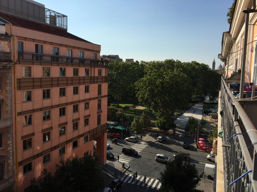 rome-streets-from-the-balcony-italy-travelanyway