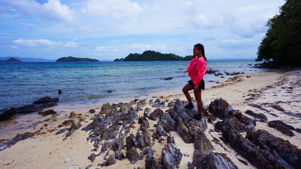 Port Barton Island Tour Palawan TravelAnyway