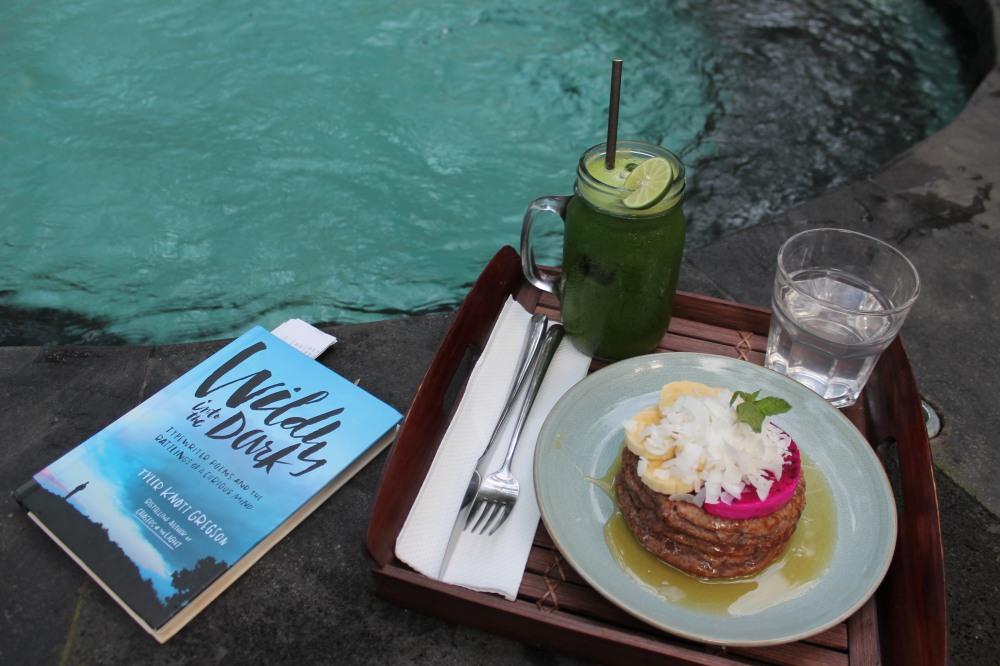Canggu Jungleroom Bali Organic Food Travelanyway (2)