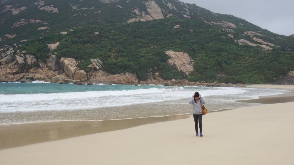 Hongkong Travelanyway Shek O Beach