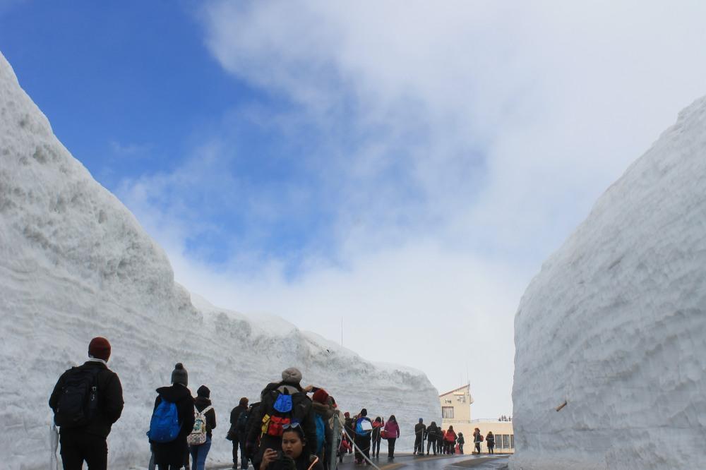 Tateyama Alpine Route Nagoya Travelanyway (10)
