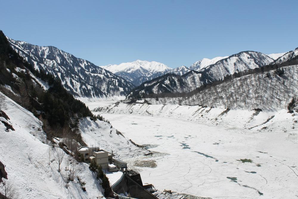 Tateyama Alpine Route Nagoya Travelanyway (2)