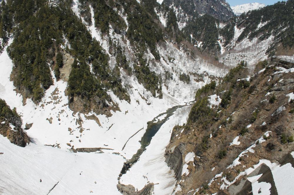 Tateyama Alpine Route Nagoya Travelanyway (3)