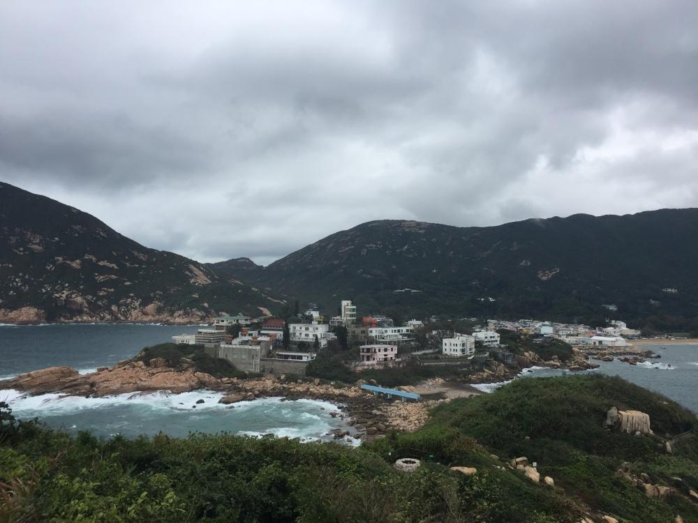 Trekking in Hongkong Travelanyway