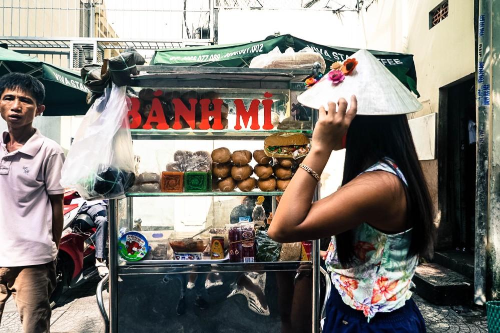 Bahn Mi Travelanyway Vietnam