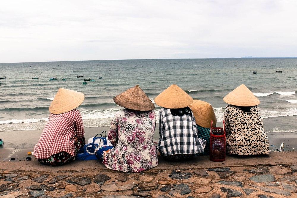 Vietnam Locals Travelanyway