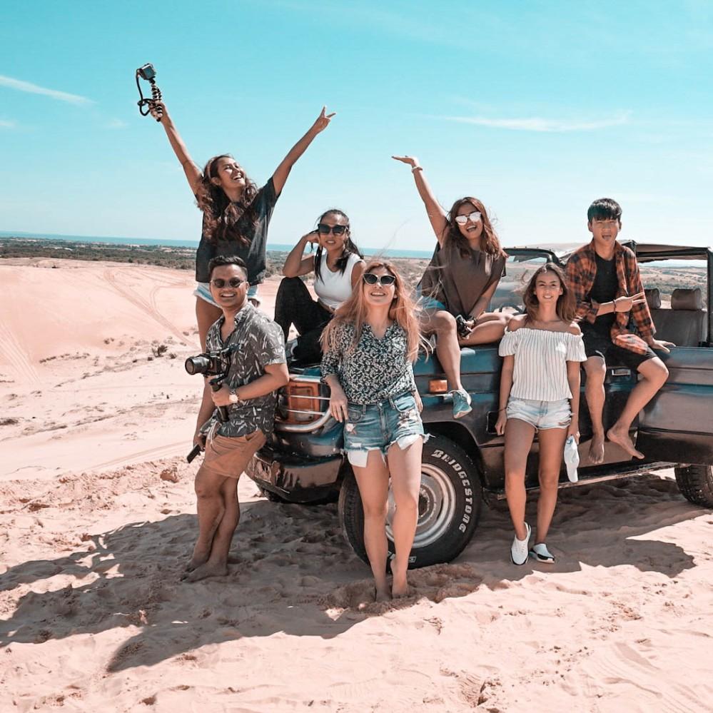 White Sand Dunes Mu Ne Vietnam Travelanyway 4