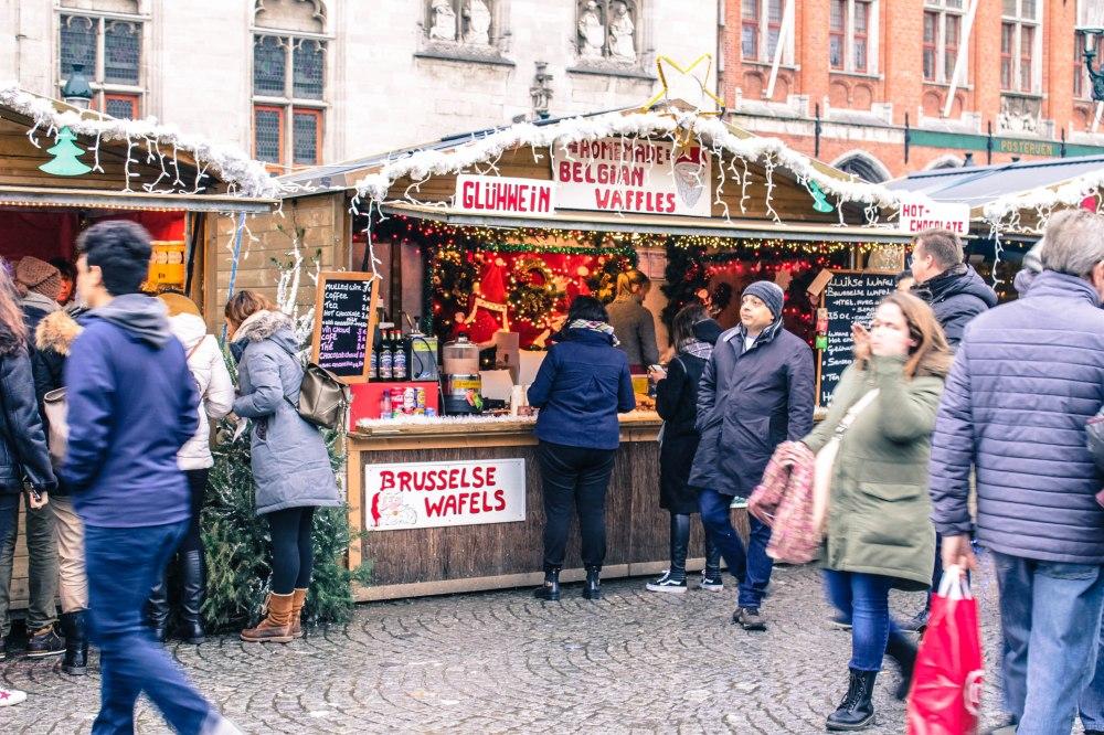 Belgium Christmas Market Travelanyway 2