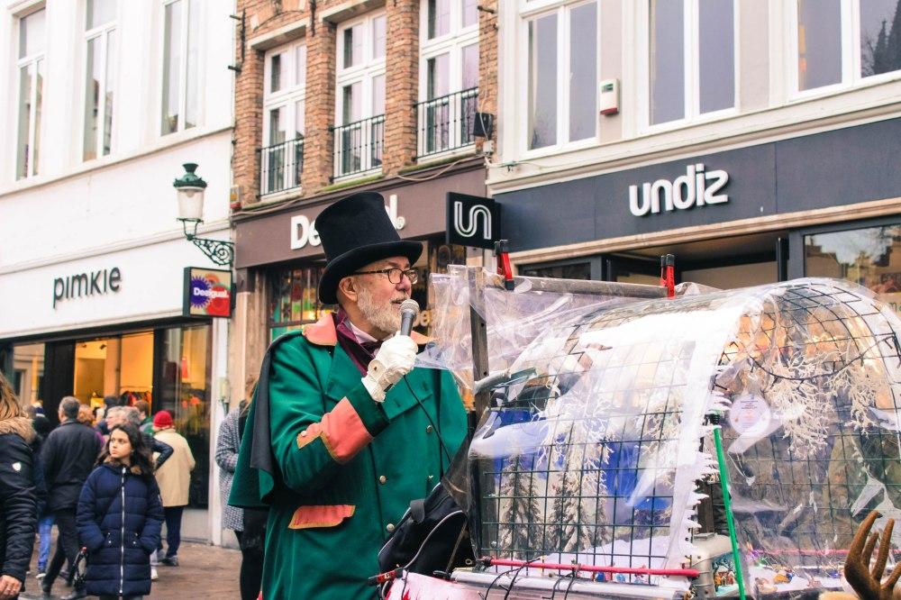 Belgium Winter 2 Travelanyway