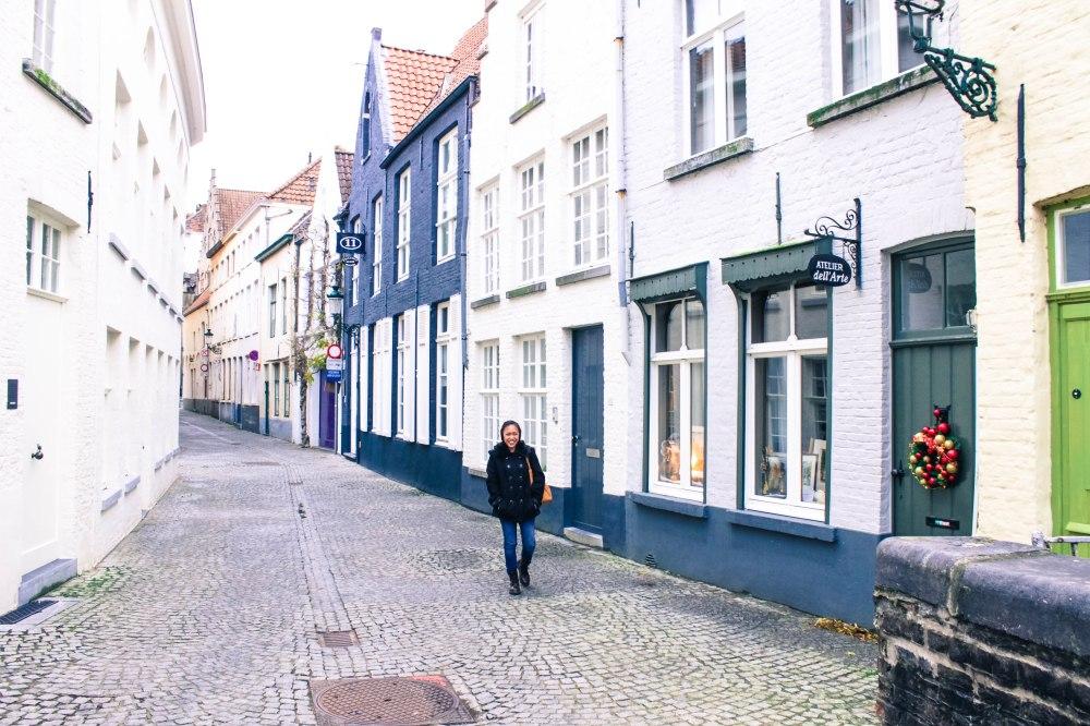 Brugges Belgium 3 Travelanyway
