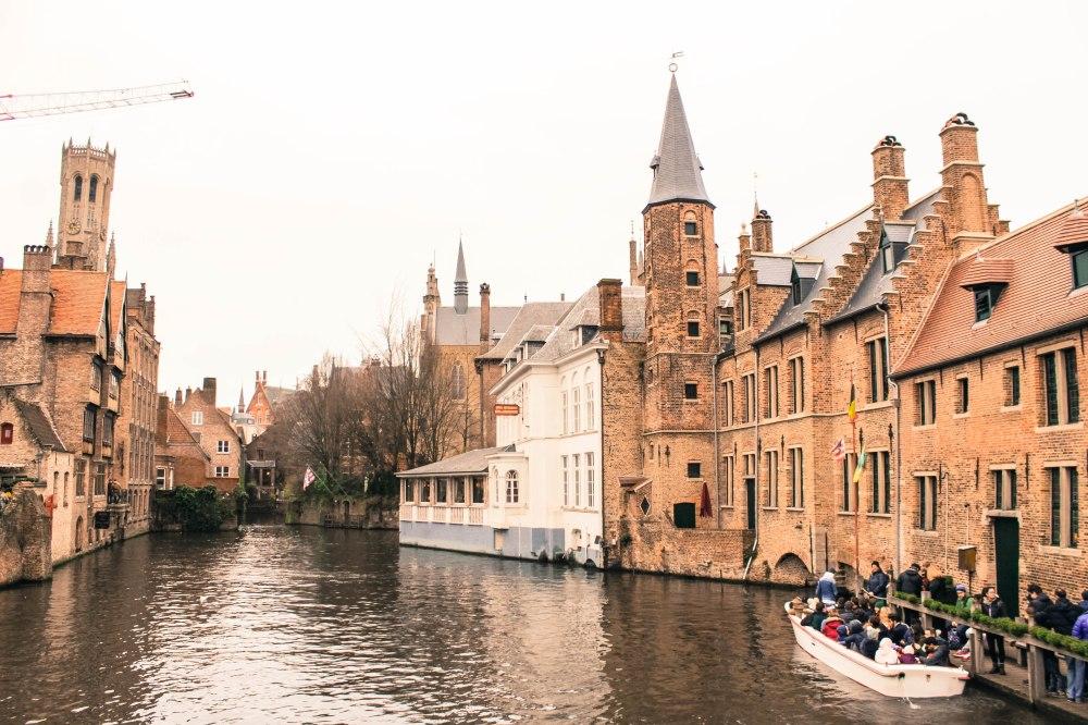 Brugges Belgium Travelanyway 2
