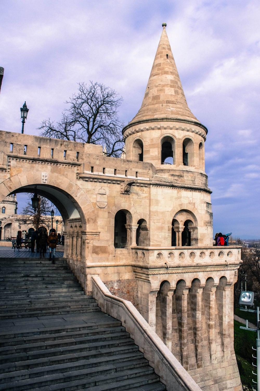 Buda Castle Budapest Hungary Travelanyway (3)