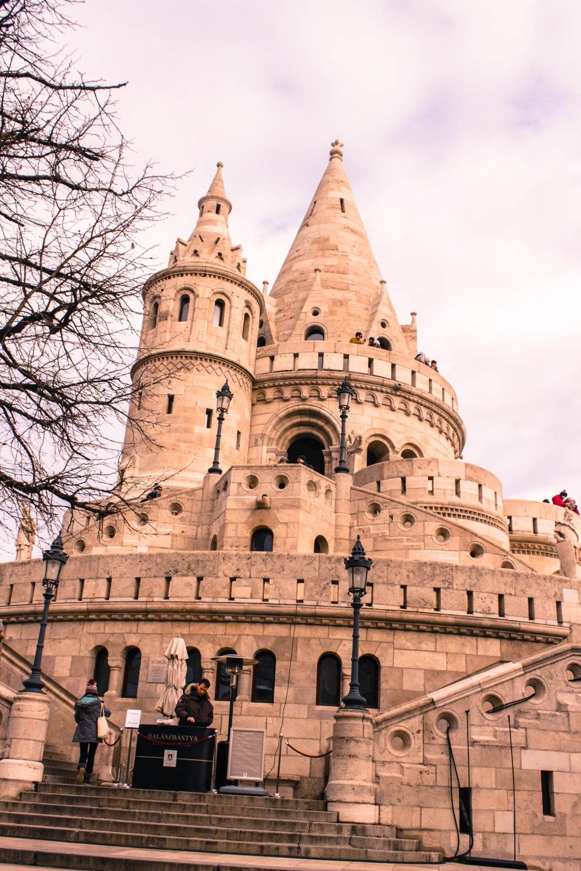 Buda Castle Budapest Hungary Travelanyway (4)