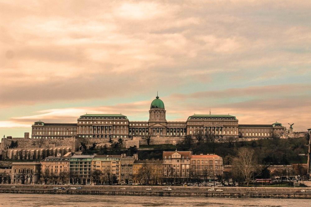 Budapest Palace Hungary Travelanyway (2)
