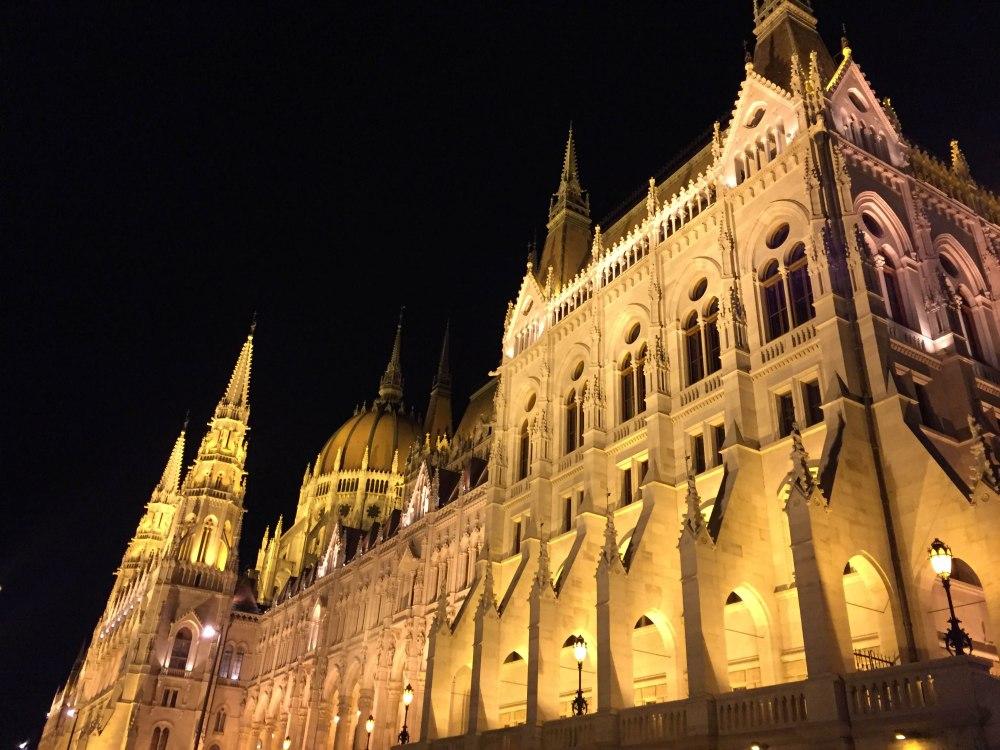 Budapest Parliament Hungary Travelanyway 2