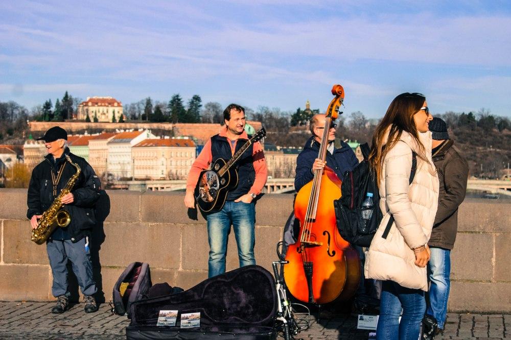 Charles Bridge Prague Czech Republic Travelanyway (4)