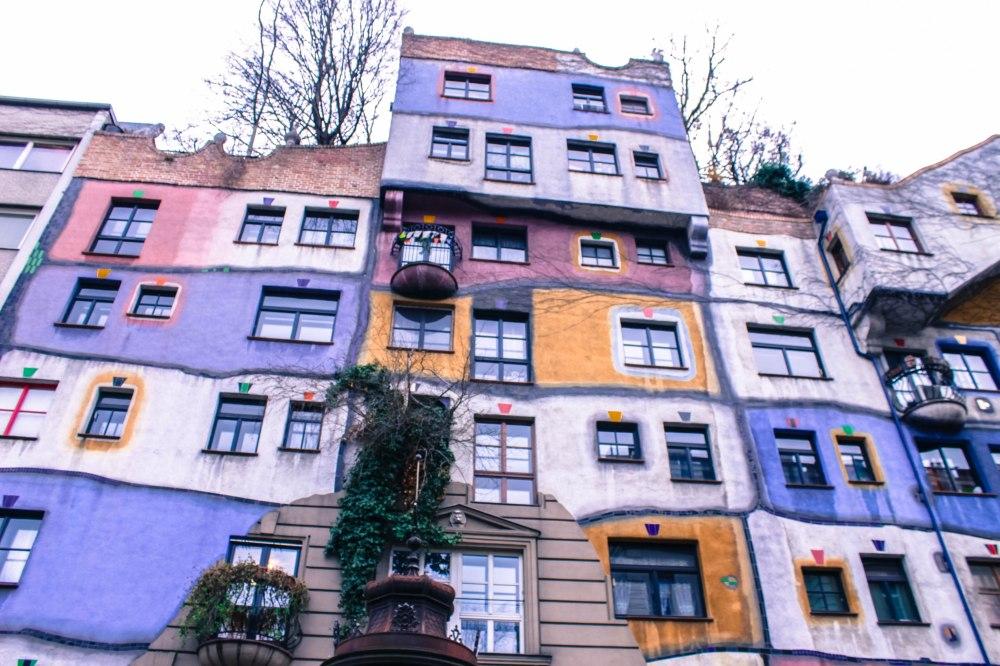 Hundertwasser Museum Vienna Austria Travelanyway (4)