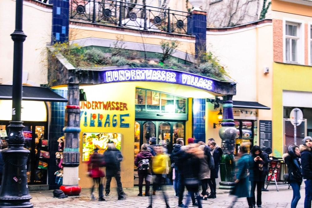 Hundertwasser Museum Vienna Austria Travelanyway (5)