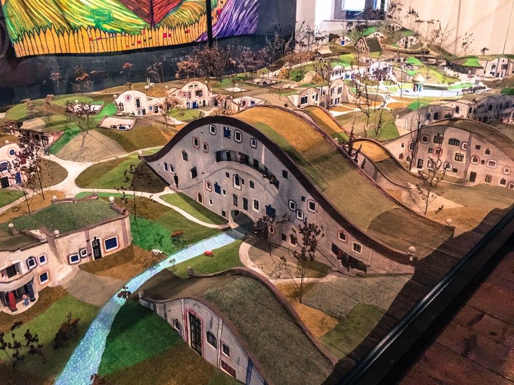 Hundertwasser Museum Vienna Austria Travelanyway (7)