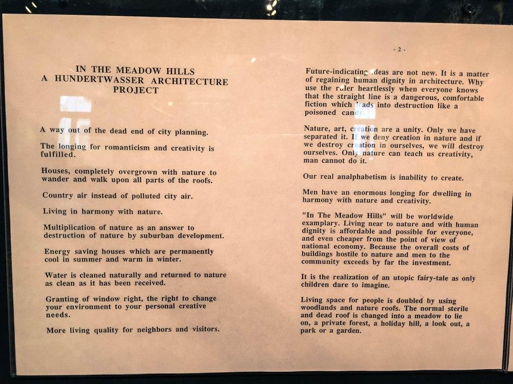 Hundertwasser Museum Vienna Austria Travelanyway (8)