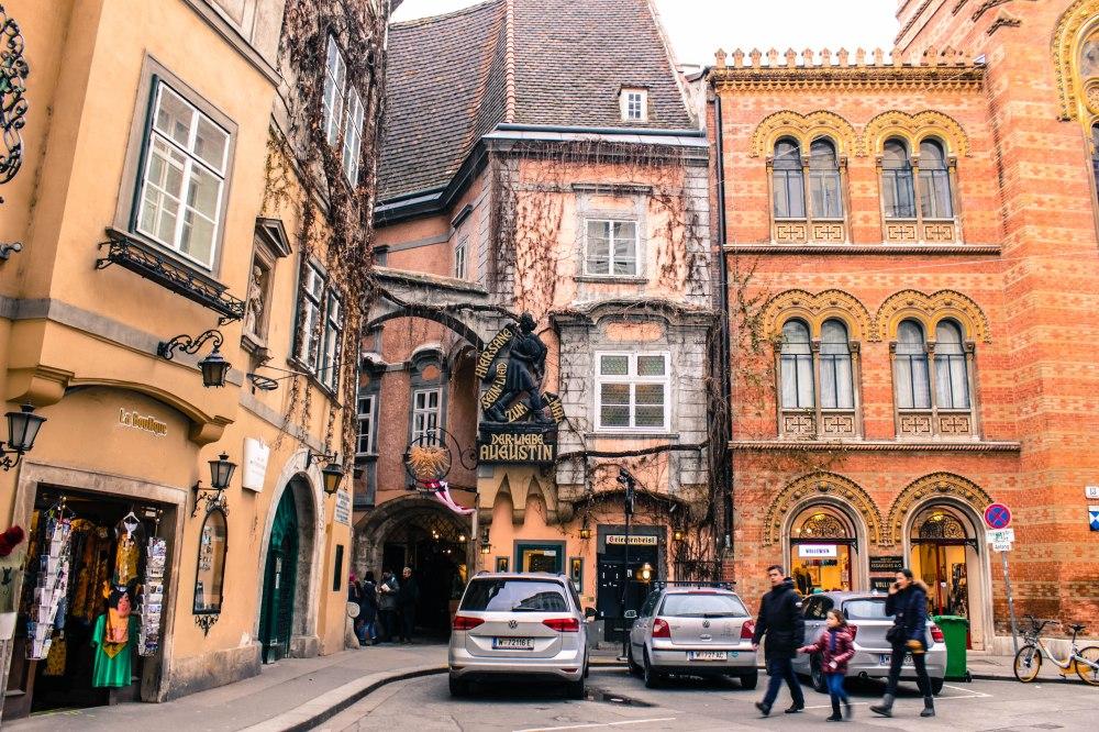 Vienna Austria Travelanyway
