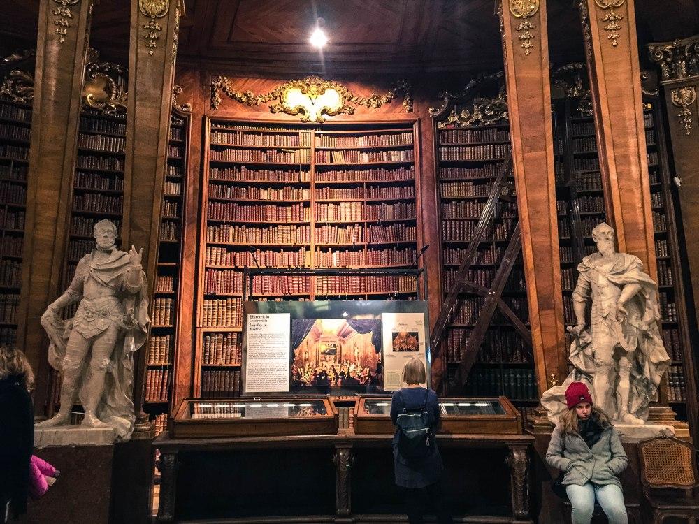 Vienna National Library Austria Travelanyway (3)