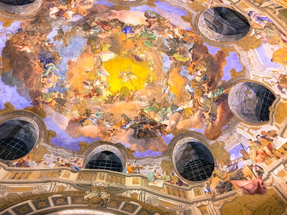 Vienna National Library Austria Travelanyway (4)