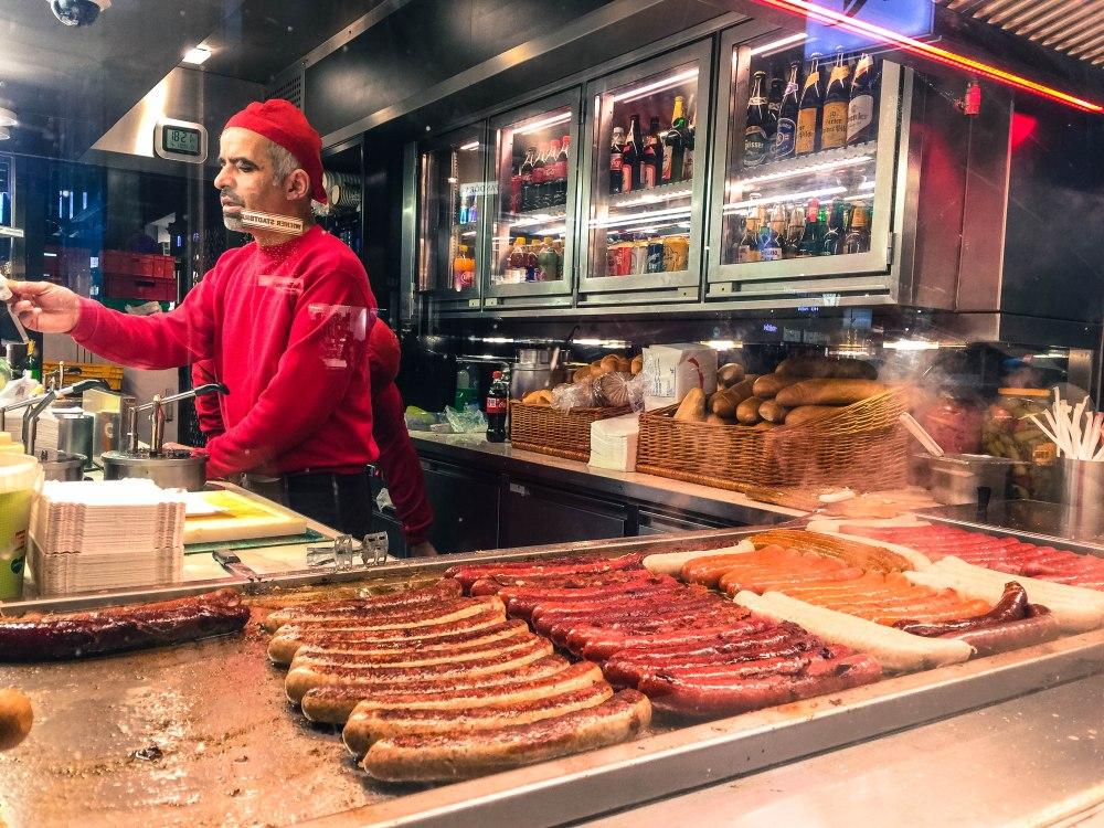 Vienna Sausage Austria Travelanyway