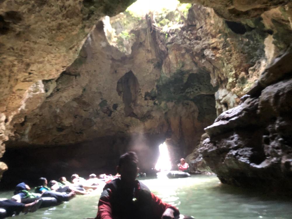 Goa Pindul 2 Yogyakarta Travel Anyway