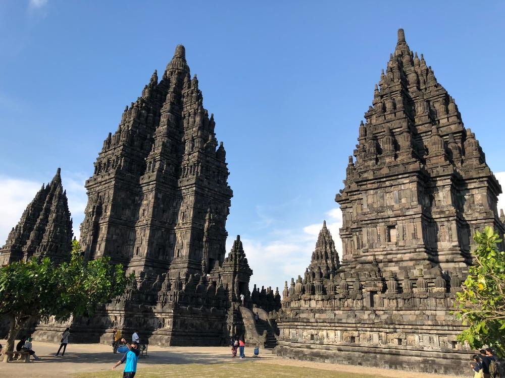 Prambanan Temple 3 Yogyakarta Travel Anyway