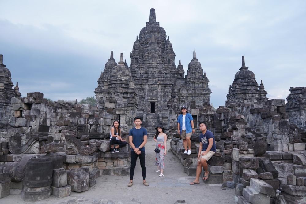 Yogyakarta Crew