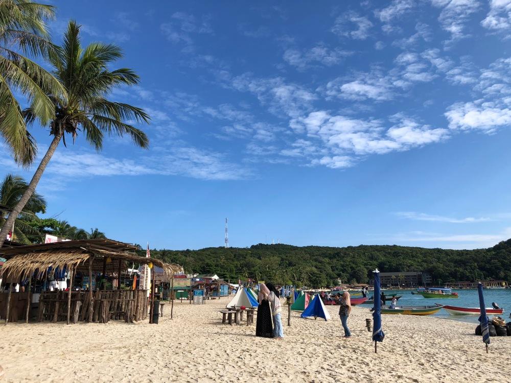 Perenthian Island 4 Malaysia Travelanyway