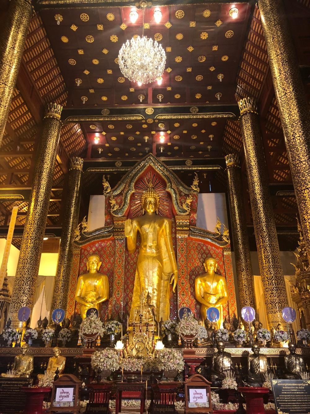 Wat Suan Dok copy