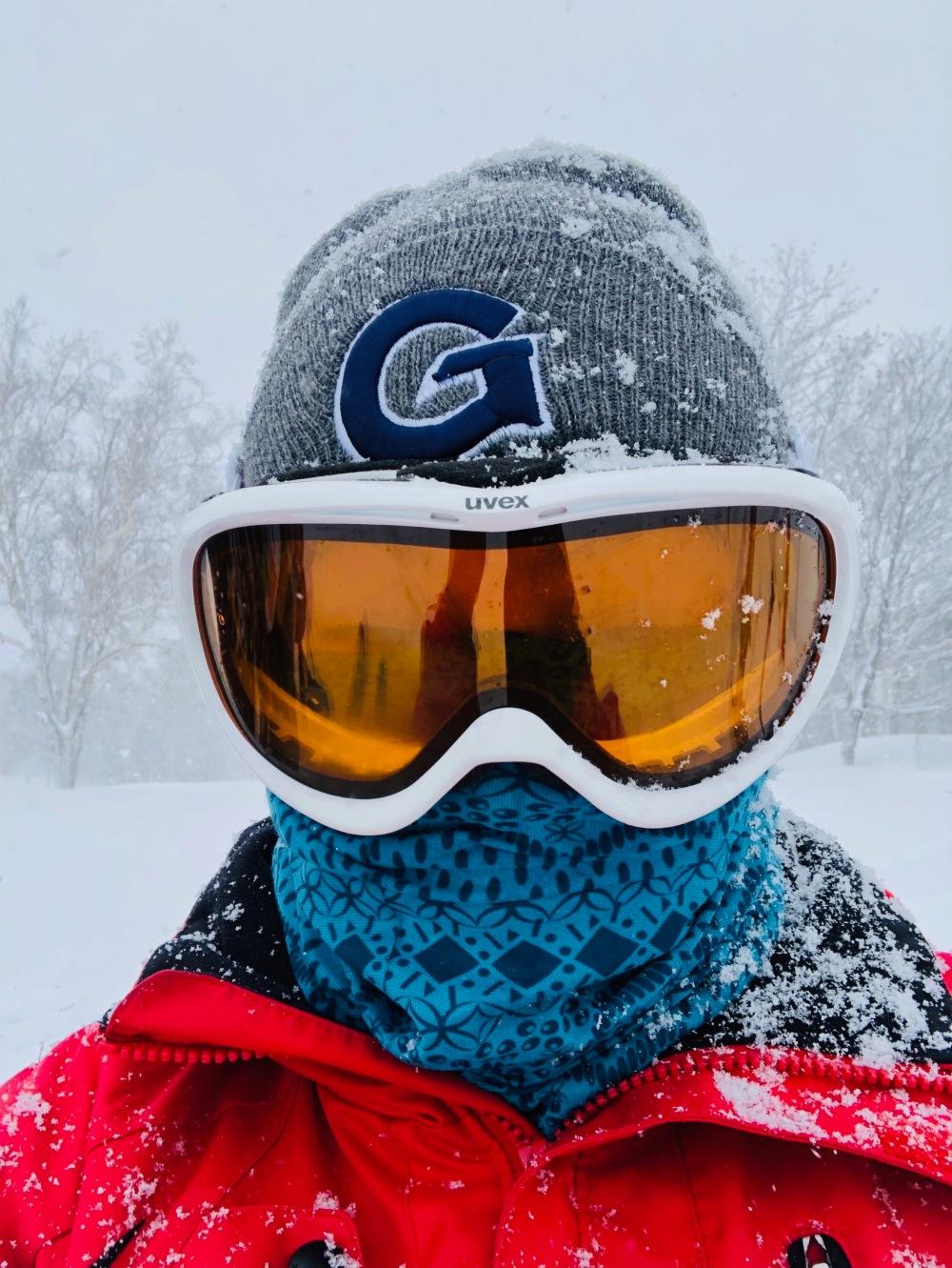 Ski Gear Travelanyway