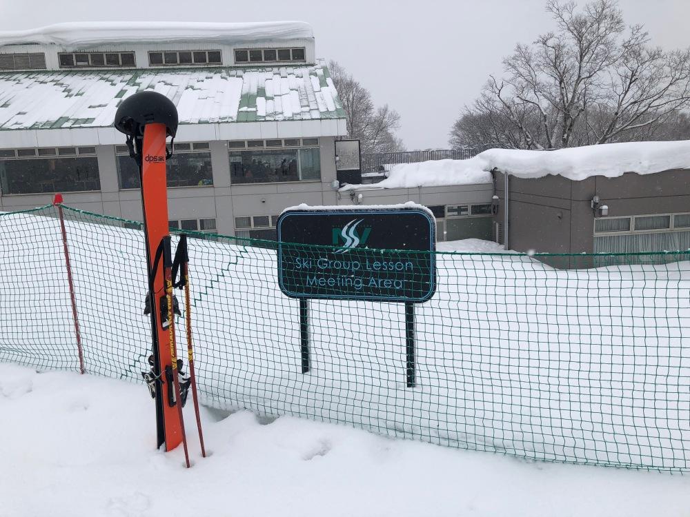 Ski Lesson Niseko Japan Travelanyway